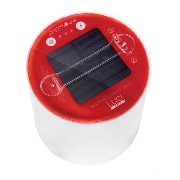 Solarlampe Luci EMRG
