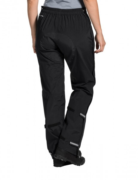 Yaras Rain Zip Pants III Women