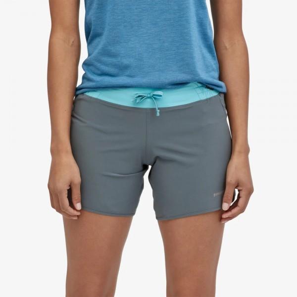 Nine Trails Shorts 6 in. Women