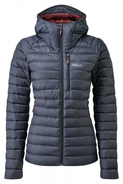 Microlight Alpine Jacket Women