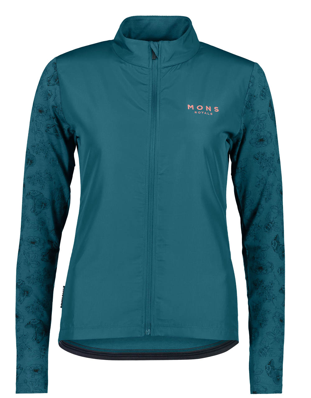 Redwood Wind Jersey Women