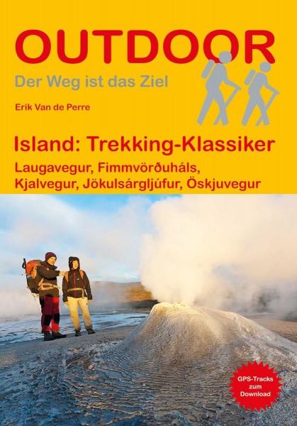 Island:Trekking Klassiker