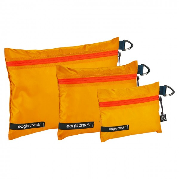 Pack-It™ Isolate Sac Set