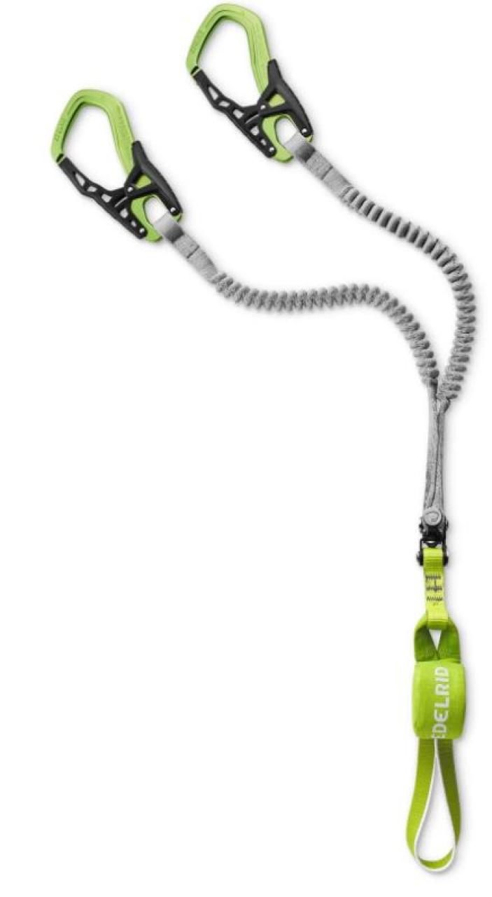 Klettersteigset Cable Comfort 6.0