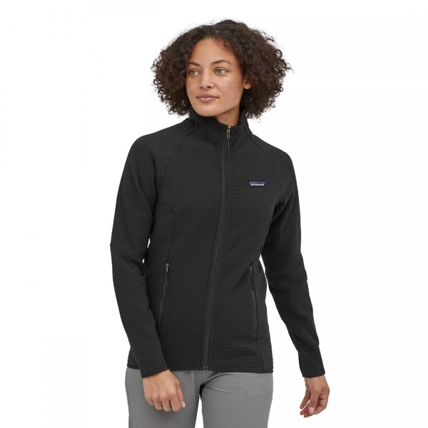 R2 Techface Jacket Women