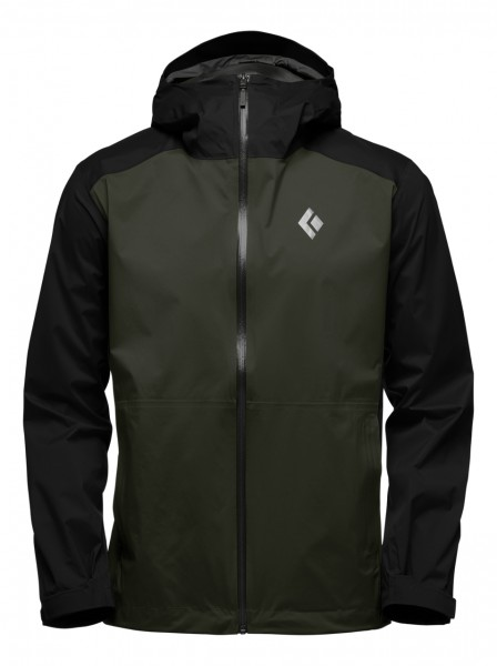 Stormline Stretch Rain Shell Men