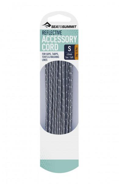 Reflective Accessory Cord 3,0mm