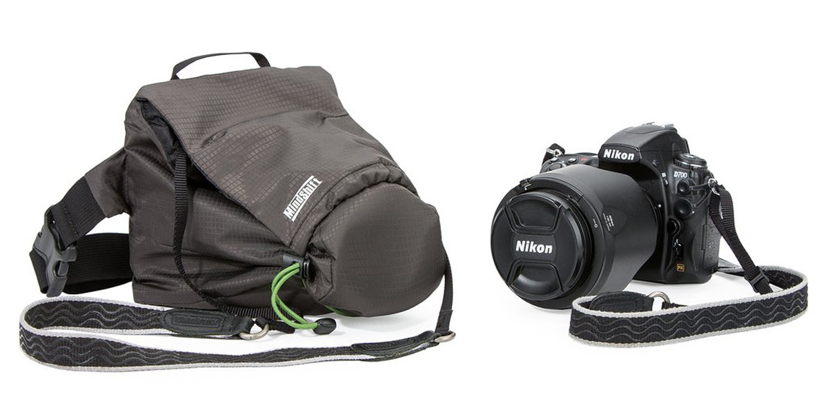 Ultralight Camera Cover