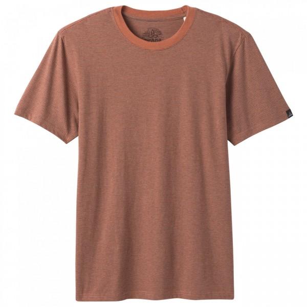 prAna Crew T-Shirt Men