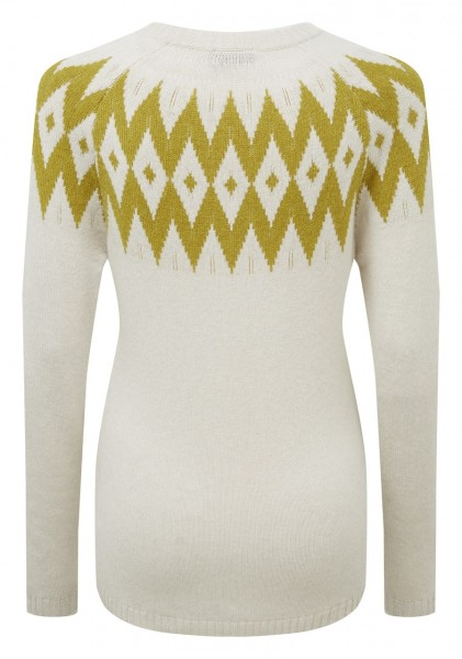 Kopan Crew Sweater Women