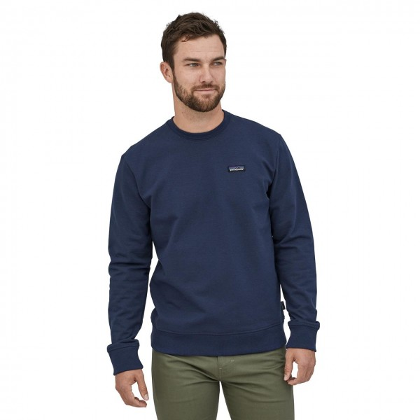 P-6 Label Uprisal Crew Sweatshirt Men