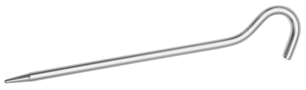Hering Solid Pin Peg
