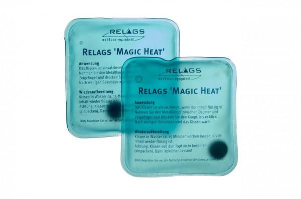 Handwärmer Magic Heat