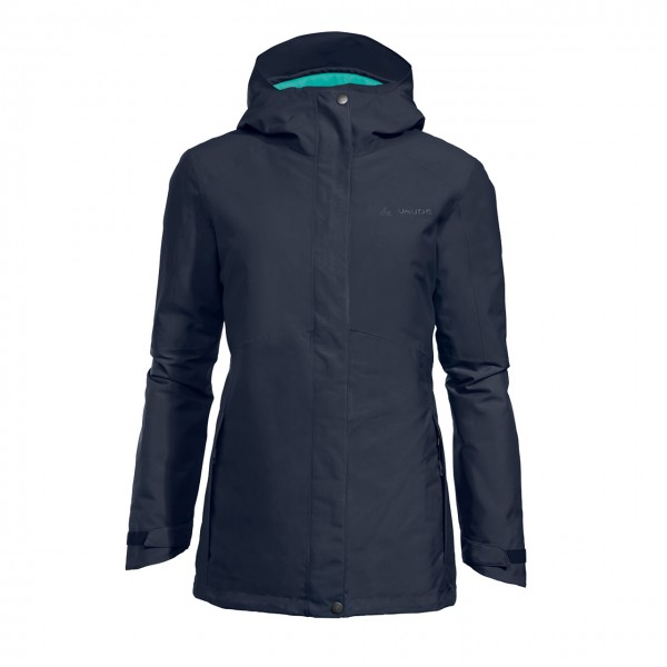 Rosemoor Padded Jacket Women