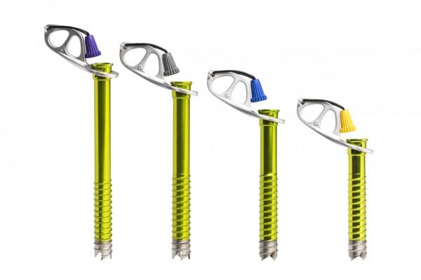 Eisschraube Ultralight Ice Screw