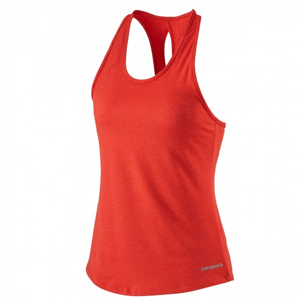 Seabrook Run Tank Women