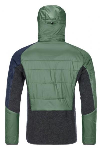 Swisswool Piz Zupo Jacket Men