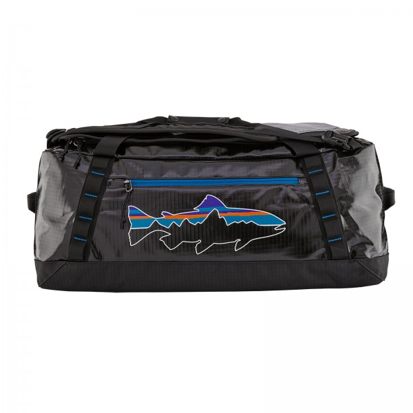 Black Hole Duffel 55 L