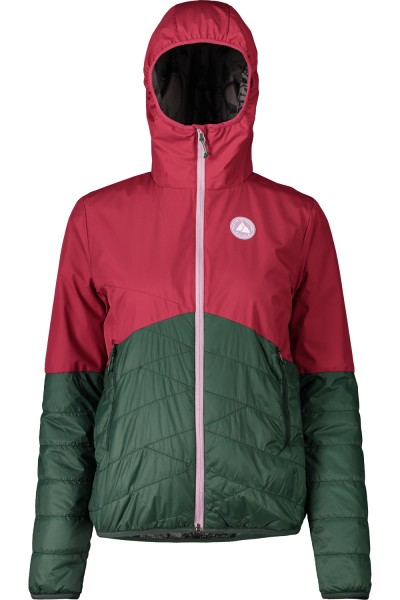 HagarM. Primeloft Jacket Women