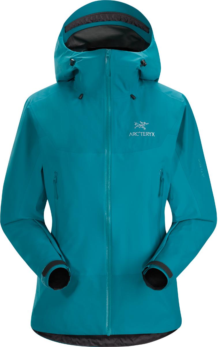 Arcteryx Beta SL Hybrid Jacket Women | tapir store