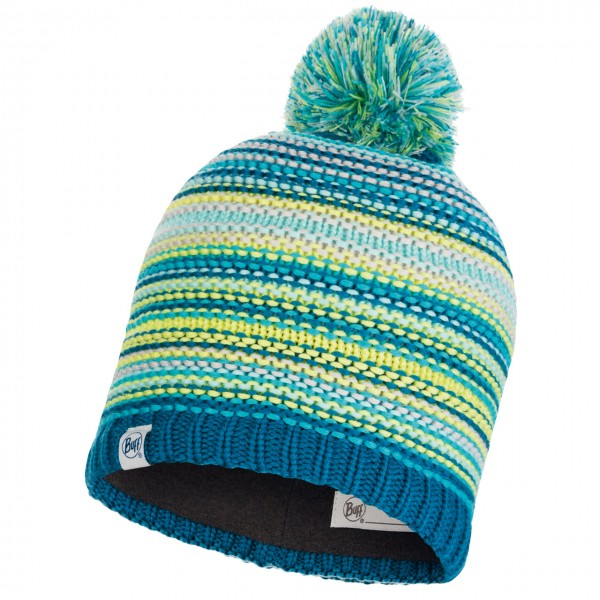 Junior Knitted & Fleece Hat Amity