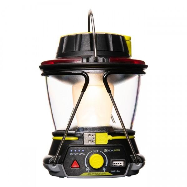 Laterne Lighthouse 600
