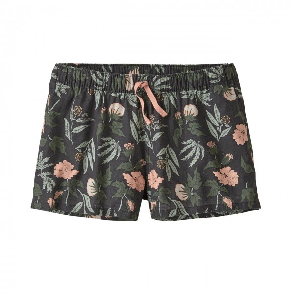 Island Hemp Baggies Shorts Women