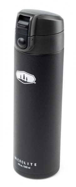 GSI Microlite Thermobecher