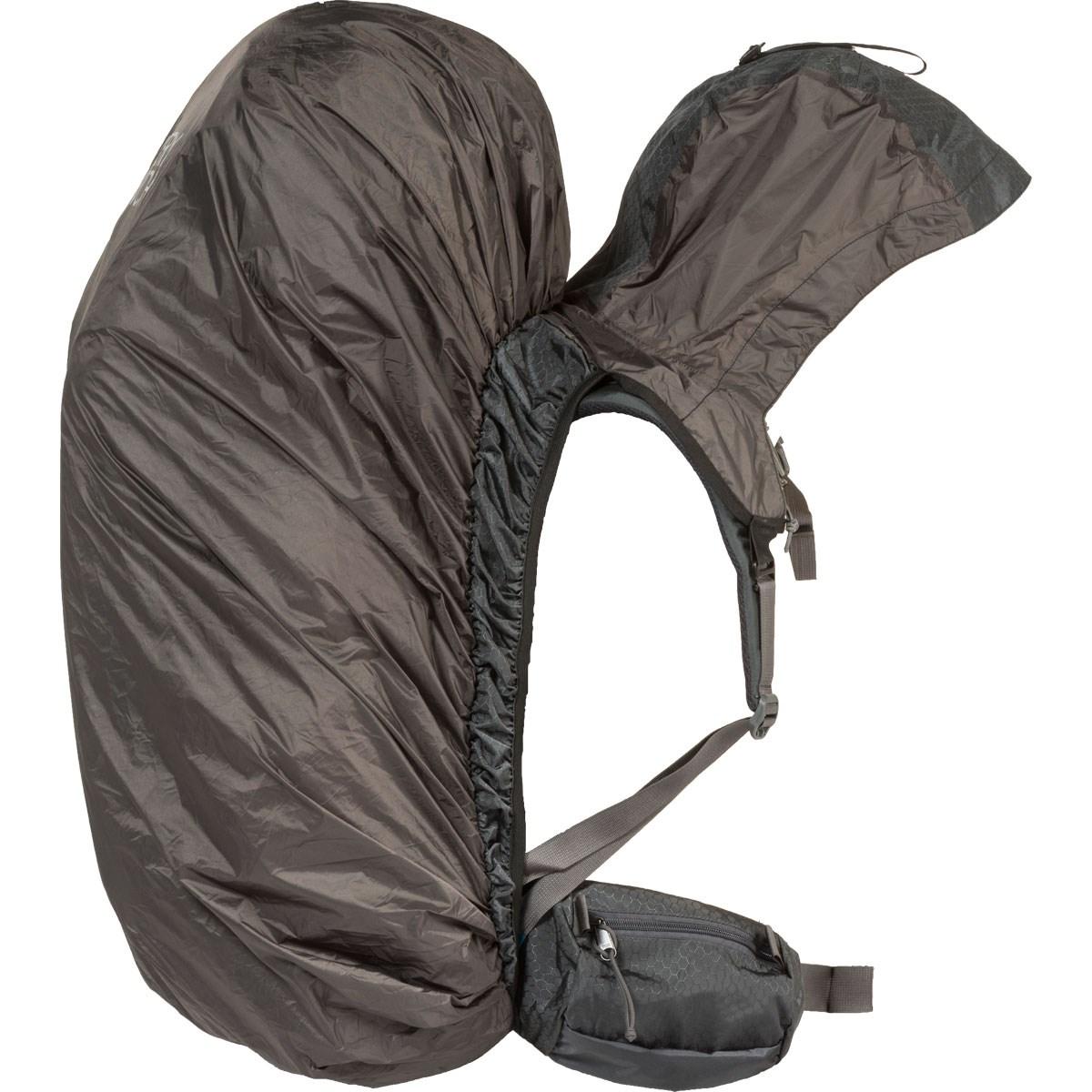 Hooded Pack Fly Regenhülle