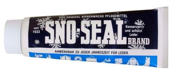 Lederpflege Sno Seal