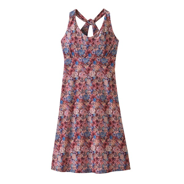 Magnolia Spring Dress Women