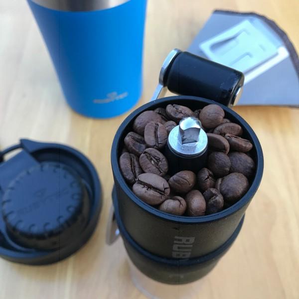 Kaffeemühle Rubytec Robusta