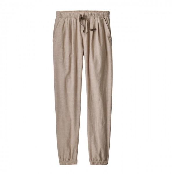 Island Hemp Beach Pants Women