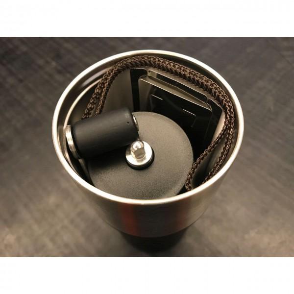 Kaffeefilter Rubytec Drip Stainless