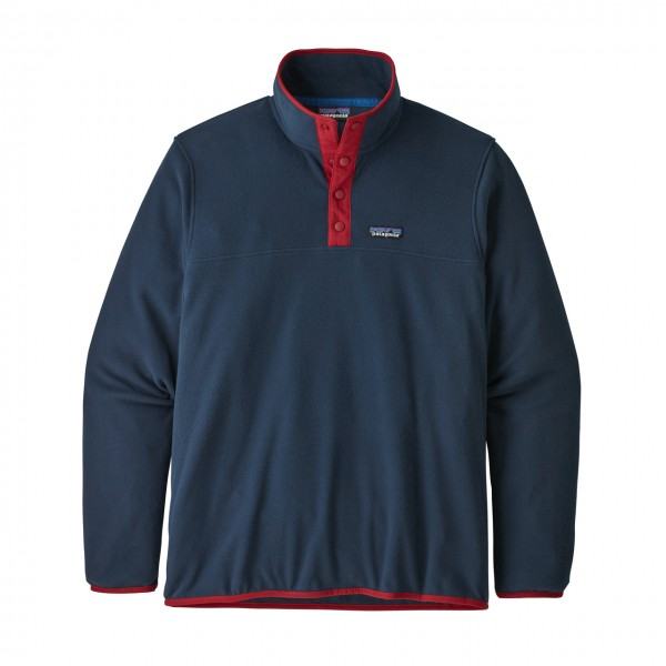 Micro D™ Snap-T® Pullover Men