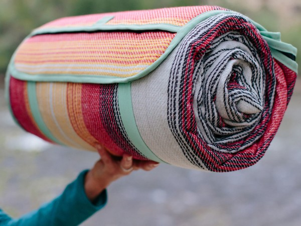 Victory Blanket