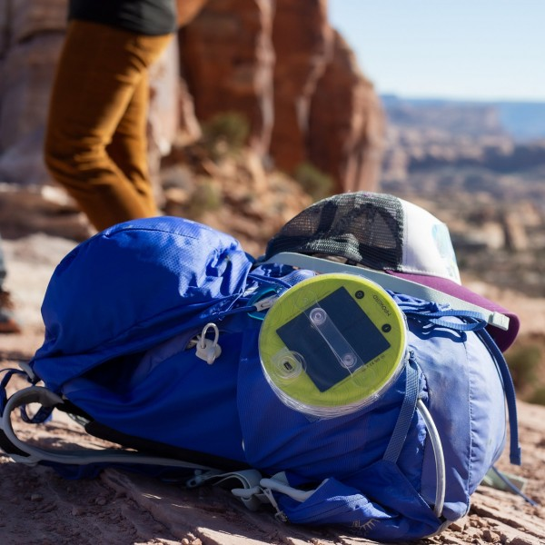 Solarlampe Luci Pro Outdoor 2.0