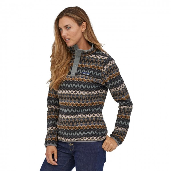 Micro D™ Snap-T® Pullover Women