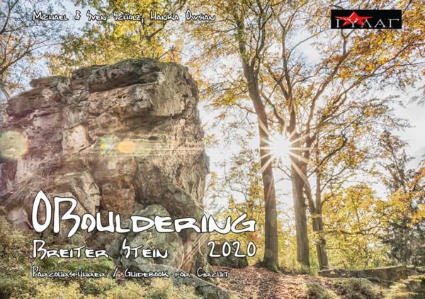 Boulderführer Breiter Stein OBoulder