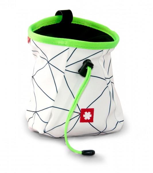 Chalk Bag Lucky Belt