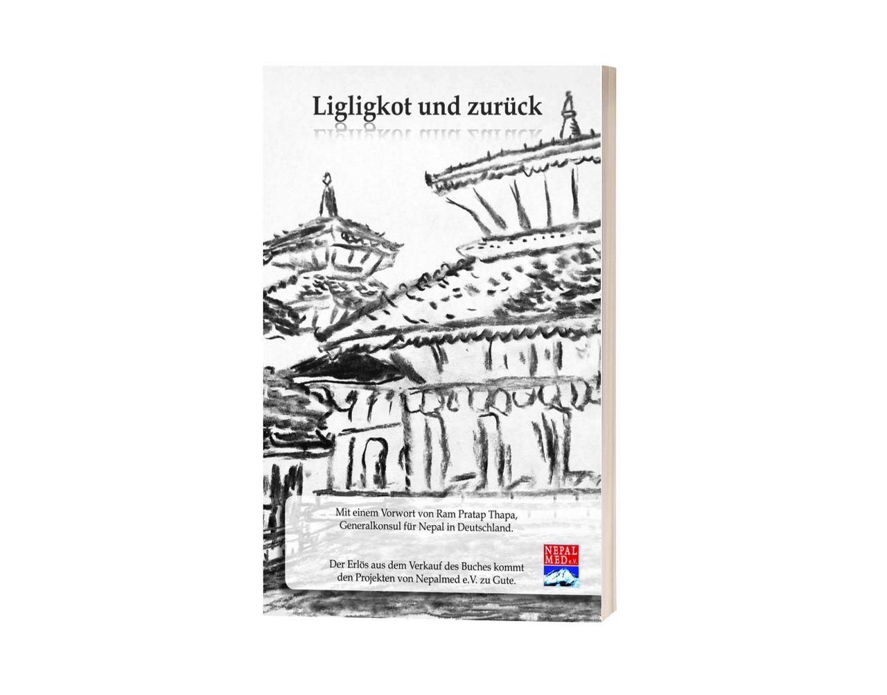 Liglikot und zurück - Kurzgeschichten aus Nepal