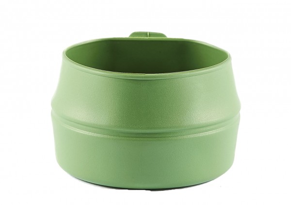 Fold A Cup Green