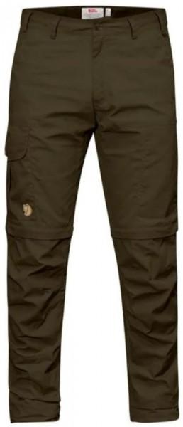 Karl Pro Zip-Off Trousers Men