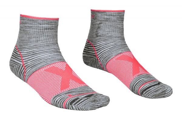 Alpinist Quarter Sock Women