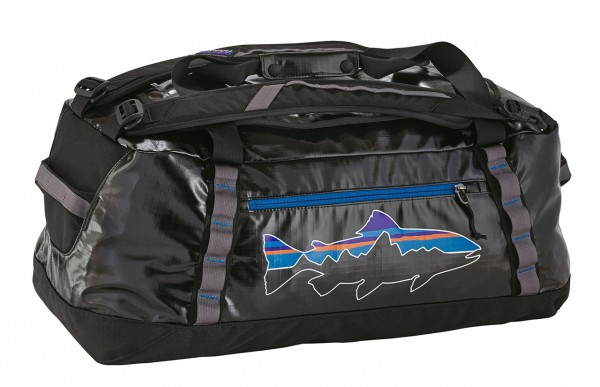 Black Hole Duffel