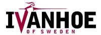 Ivanhoe of Sweden