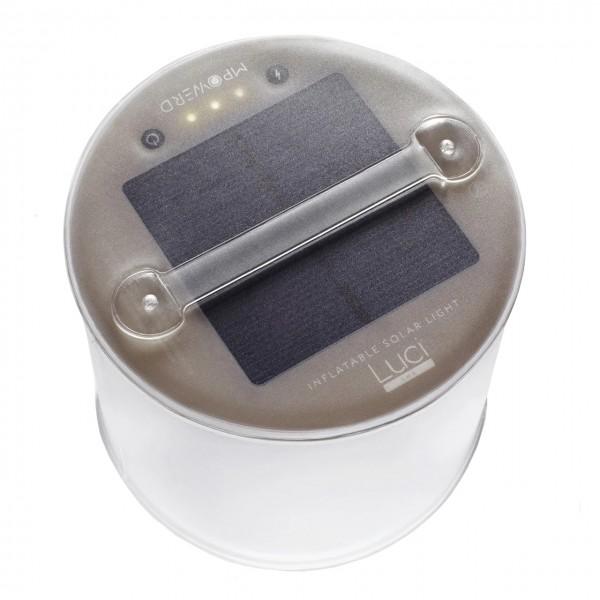 Solarlampe Luci Lux
