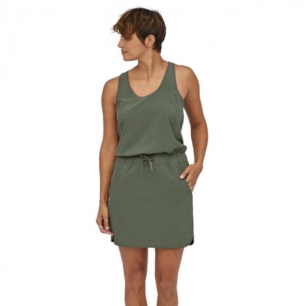 Fleetwith Dress Women