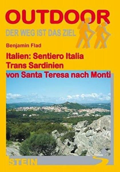 Italien-Trans Sardinien