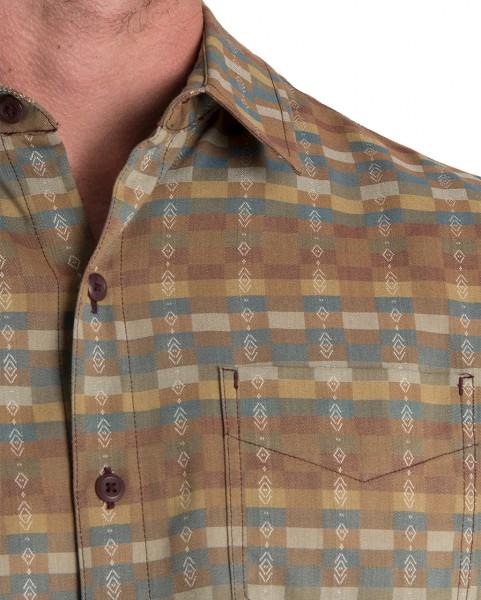 Dolkha Shirt Men